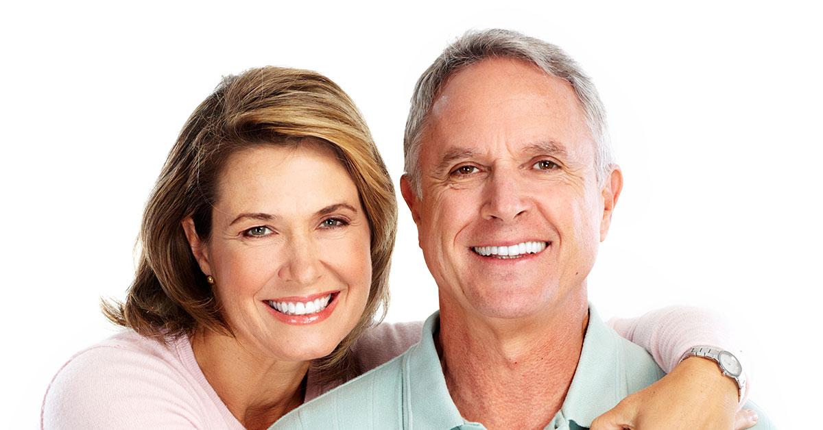 Dental Crown Lengthening